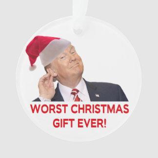 Atout, le plus mauvais cadeau de Noël jamais !