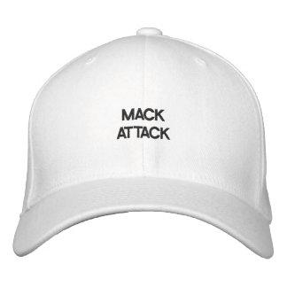 ATTAQUE de MACK - casquette personnalisable par