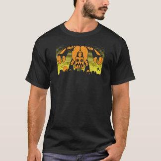 Attaque de robot t-shirt