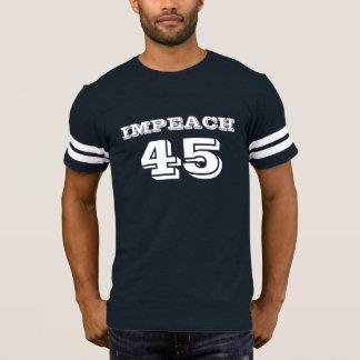 """Attaquez 45"" Anti-Atout T-shirt"