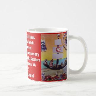 Attaquez le 2ème conteste du gagnant PAJ… - Mug