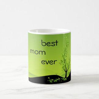 Au sujet de la maman mug