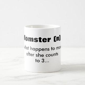 Au sujet d'une maman mug