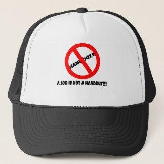 Aucun casquette d'aides