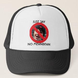 Aucun casquette de Meanbean