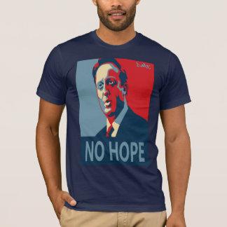 Aucun T-shirt d'espoir par le DMT
