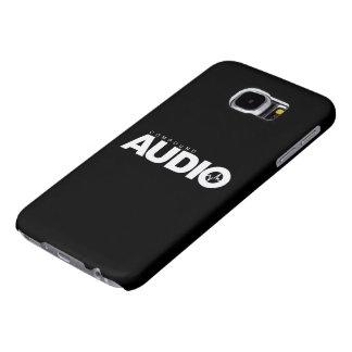 AUDIO COMPOSÉ - couverture de téléphone portable