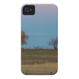 Augmentation de novembre Supermoon Coque iPhone 4 Case-Mate