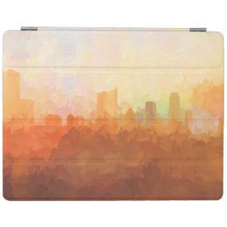 AUSTIN, le TEXAS Horizon-Dans la couverture de Protection iPad