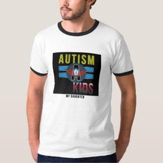 """""""Autisme une sonnerie T-Shirt* d'hommes des T-shirt"""