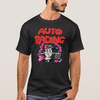 Auto het Rennen T-shirt