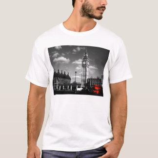 Autobus et Big Ben de Routemaster T-shirt
