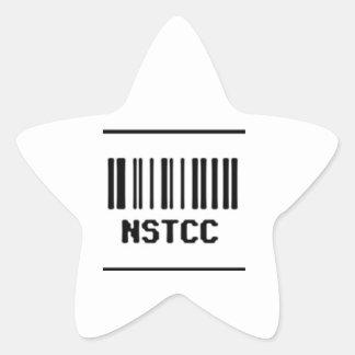 Autocollant de code barres [MERCH]