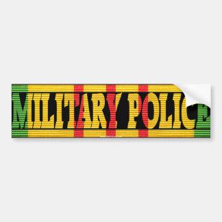 Autocollant de médaille de service du Vietnam de