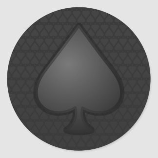 poker autocollants stickers. Black Bedroom Furniture Sets. Home Design Ideas