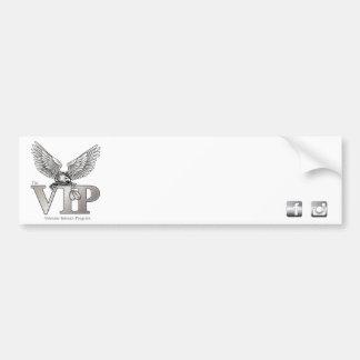 Autocollant De Voiture Adhésif pour pare-chocs du VÉTÉRINAIRE VIP