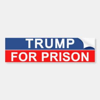 Autocollant De Voiture Atout pour la prison