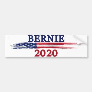 Autocollant De Voiture Bernie 2020