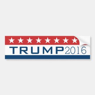 Autocollant De Voiture Donald Trump 2016