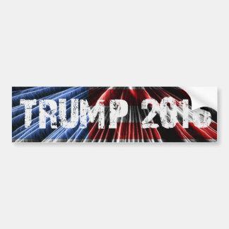 Autocollant De Voiture Donald Trump pour le président