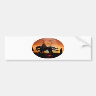 Autocollant De Voiture eaglefighterjet22