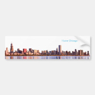 Autocollant De Voiture Image des Etats-Unis pour l'adhésif pour