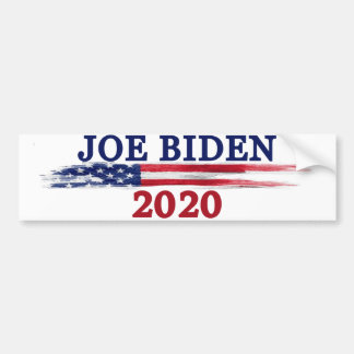 Autocollant De Voiture Joe Biden 2020