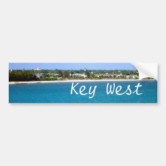 Autocollant De Voiture Key West étayent