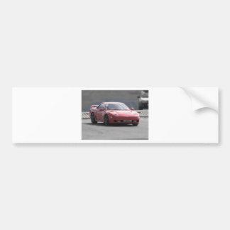 Autocollant De Voiture Mitsubishi GTO 3L Turbo jumeau