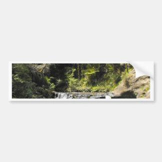Autocollant De Voiture Point d'eau à la promenade de Goldie Bush