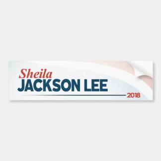 Autocollant De Voiture Sheila Jackson Lee