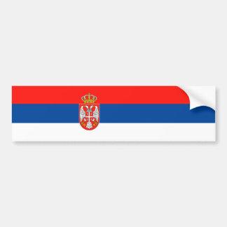 Autocollant De Voiture texte de nom de symbole de nation de drapeau de