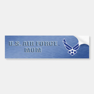 Autocollant De Voiture U.S. Adhésif pour pare-chocs de maman de l'Armée