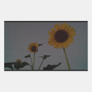 Autocollants 100_8183 de jardin