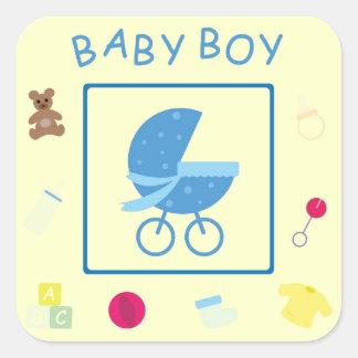 Autocollants de bébé