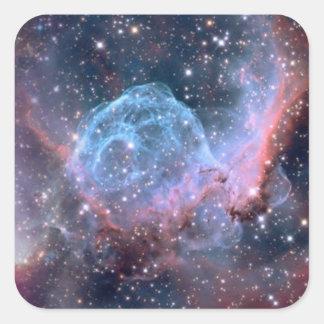 Autocollants d'univers