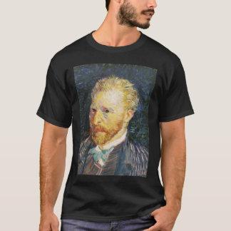 automne 1887 v samenvatting d'autoportrait de Van T-shirt