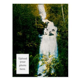 Automnes de Huntington Carte Postale