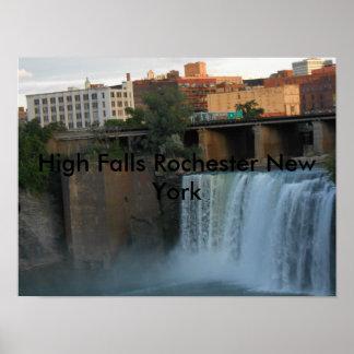 Automnes élevés Rochester New York