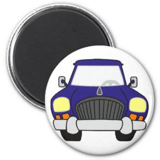 Automobile voiture car magnets pour réfrigérateur