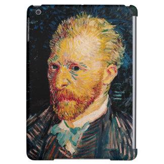 Autoportrait de Vincent van Gogh |, 1887