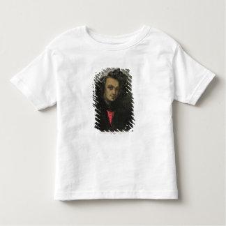 Autoportrait, habillé pour 'Hernani T Shirts