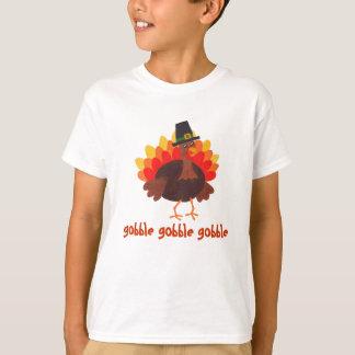 Avalez avalent - thanksgiving Turquie - le T-shirt
