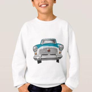 Avant 1957 métropolitain sweatshirt