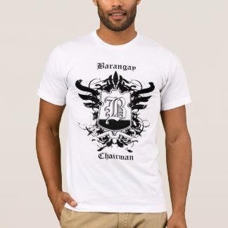 AVANT JÉSUS CHRIST noir de T-shirt - Mla