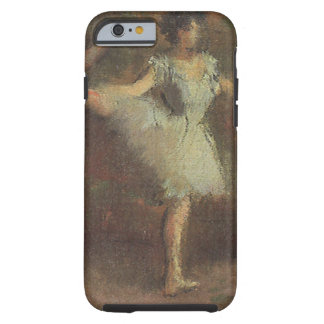 Avant le ballet par Edgar Degas, beaux-arts Coque Tough iPhone 6