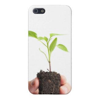 Avenir agricole coque iPhone 5