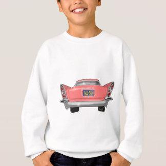 Aventurier 1957 de Desoto Sweatshirt