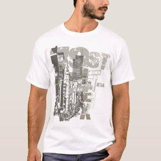 Avenue de Lexington T-shirt
