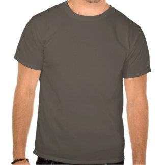 Avertissement - ne me dites pas comment réaliser t-shirts